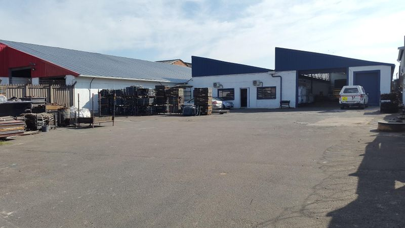 Listed by Branch: KZN Commercial   Dormehl Phalane Property