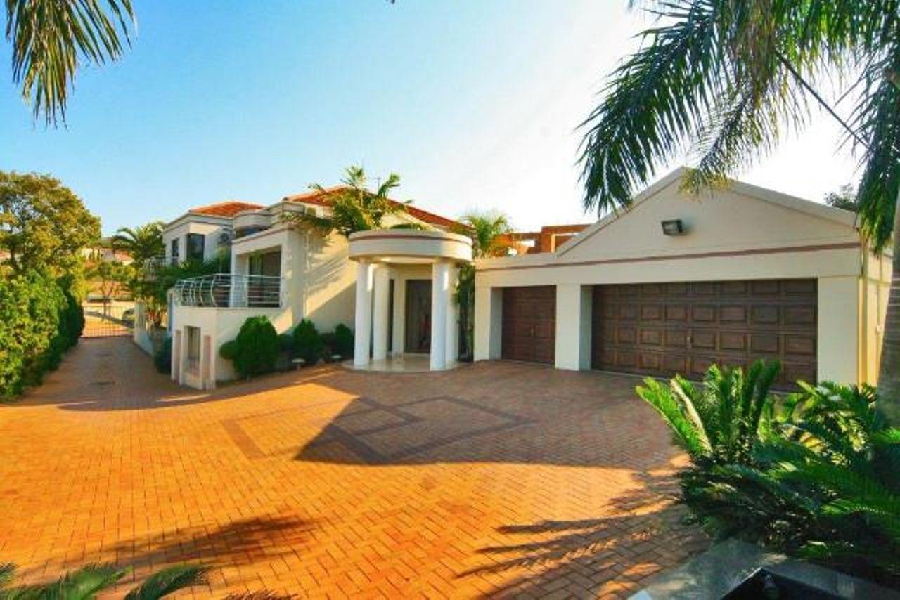6 Bedroom House For Sale In Glenashley Dormehl Property Group
